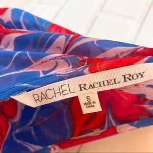 RACHEL Rachel Roy Dresses - RACHAEL RACHAEL ROY • Floral High Low Dress